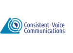 Consistent Voice Communications logo
